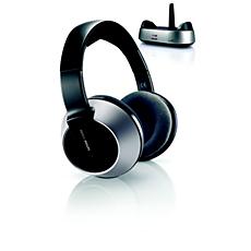 SHC8525/00  Беспроводные наушники Hi-Fi