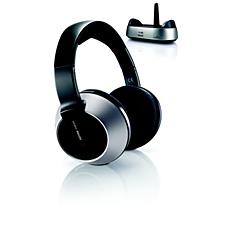 SHC8545/00  Wireless Hi-Fi Headphone