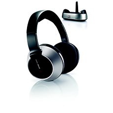SHC8545/00  Cuffia HiFi wireless