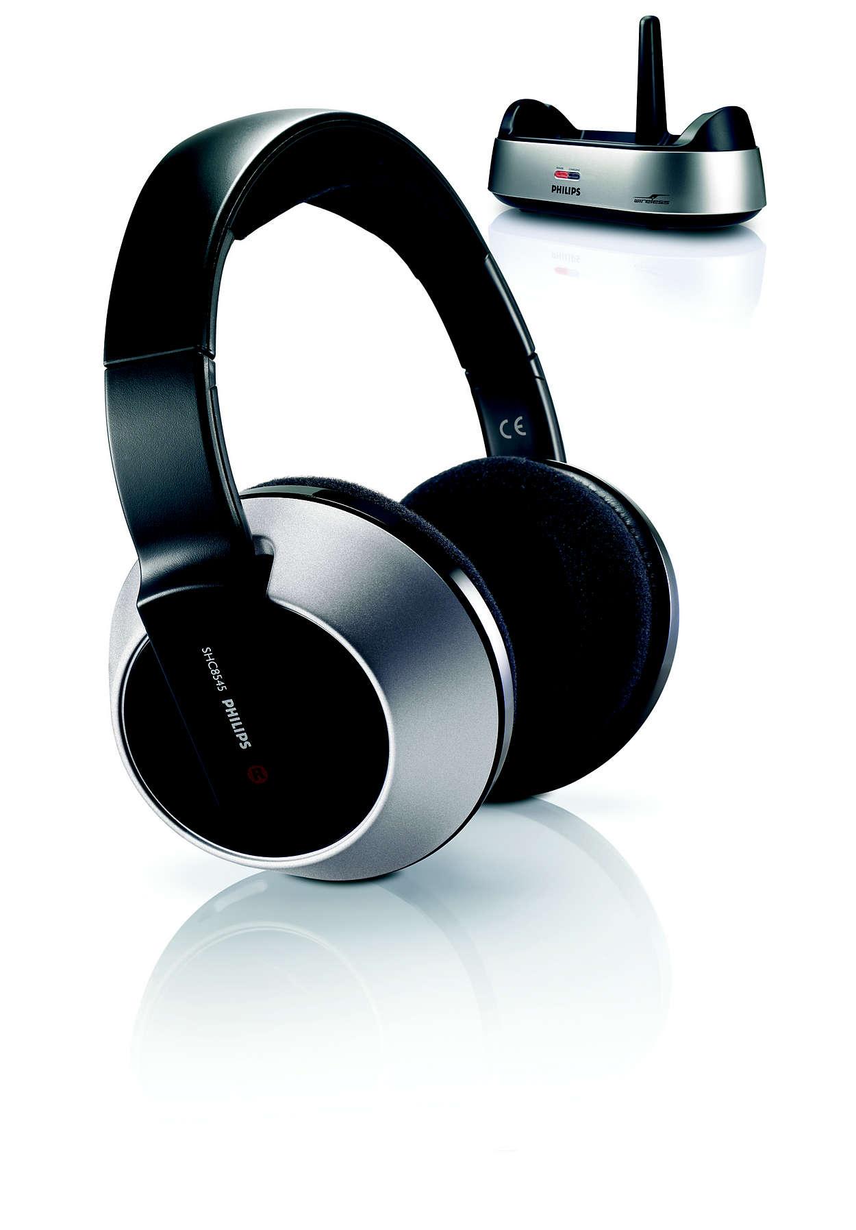 Superb wireless music