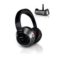 Ακουστικά TV/Hi-Fi