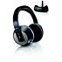 Безжични HiFi слушалки