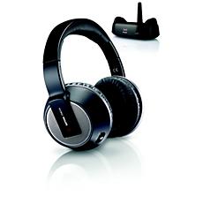 SHC8565/00  Wireless Hi-Fi Headphone