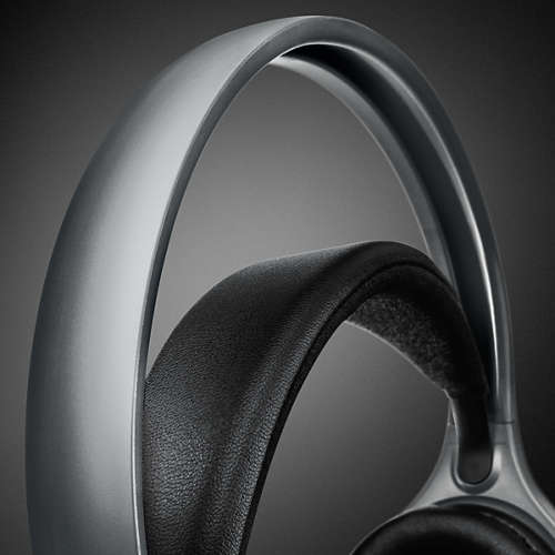 Digitale draadloze hoofdtelefoon
