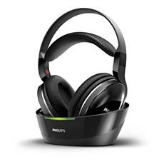 SHD8800/12 -    Wireless TV headphones