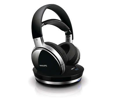 CD-качество благодаря технологии беспроводной передачи цифрового