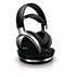 Digitala trådlösa hörlurar