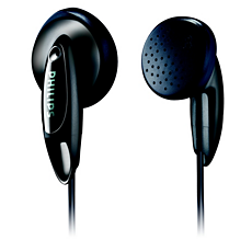 SHE1350/00  Earbud headphones