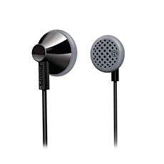 SHE2000/10 -    Audífonos intrauditivos