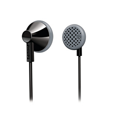 SHE2000/10  Auriculares intrauditivos