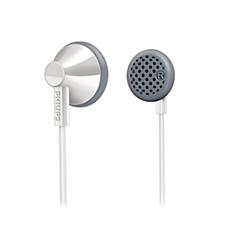 SHE2001/10 -    Audífonos intrauditivos