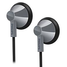 SHE2100GY/28  In-Ear Headphones