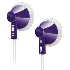 SHE2100PP/28  In-Ear Headphones