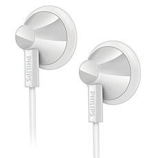 SHE2100WT/28  In-Ear Headphones