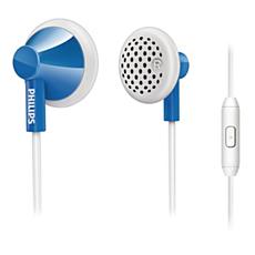 SHE2105BL/00  In-Ear Headset