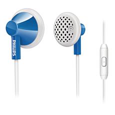 SHE2115BL/00 -    Audífonos intrauditivos