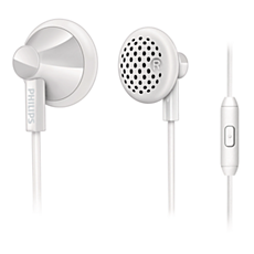 SHE2115WT/00 -    In-Ear Headset