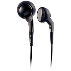 SHE2550/10  Écouteurs intra-auriculaires