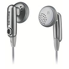 SHE2610/00  Auriculares intrauditivos