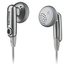 SHE2610/10 -    Écouteurs intra-auriculaires