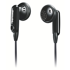 SHE2611/00  Auriculares intrauditivos