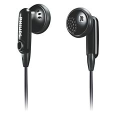 SHE2611/10  Écouteurs intra-auriculaires
