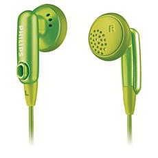 SHE2616/00  Mini-écouteurs