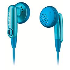 SHE2617/27 -    In-Ear Headphones