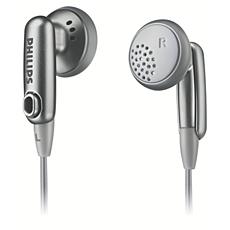 SHE2630/00  Écouteurs intra-auriculaires