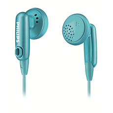 SHE2631/00 -    In-Ear Headphones