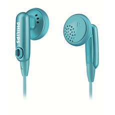 SHE2631/00 -    Écouteurs intra-auriculaires