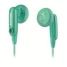 SHE2633/27 -    In-Ear Headphones