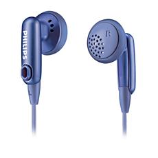 SHE2635/27 -    In-Ear Headphones