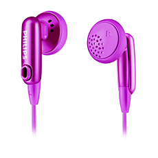 SHE2637/27 -    In-Ear Headphones