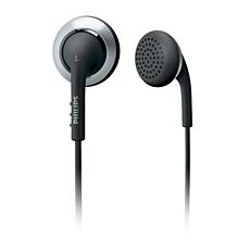 SHE2640/00 -    Écouteurs intra-auriculaires