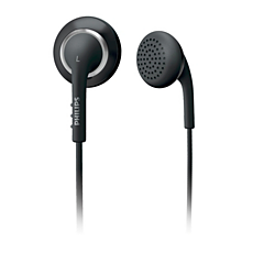 SHE2641/00 -    Écouteurs intra-auriculaires