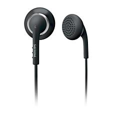 SHE2641/27 -    Audífonos intrauditivos