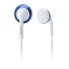 SHE2642/00  In-Ear Headphones