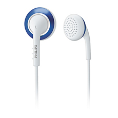SHE2642/00  Écouteurs intra-auriculaires