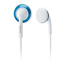 SHE2643/00  Écouteurs intra-auriculaires