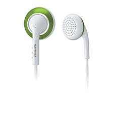 SHE2644/27 -    In-Ear Headphones