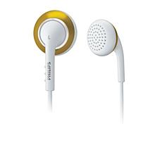 SHE2645/27  耳塞式耳筒