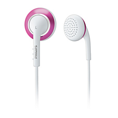 SHE2648/00  In-Ear Headphones