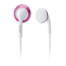 SHE2648/27 -    In-Ear Headphones