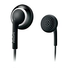 SHE2660/10 -    Sluchátka do uší