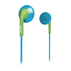 SHE2670BG/10 -    In-Ear Headphones