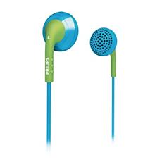 SHE2670BG/10 -    Audífonos intrauditivos