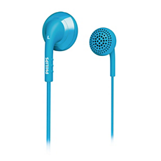 SHE2670BL/10 -    In-Ear Headphones