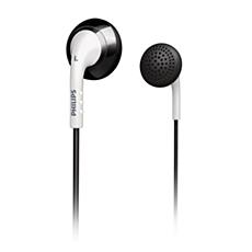 SHE2670BW/10 -    Słuchawki douszne