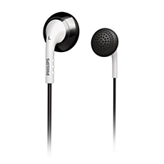 SHE2670BW/98 -    In-Ear Headphones